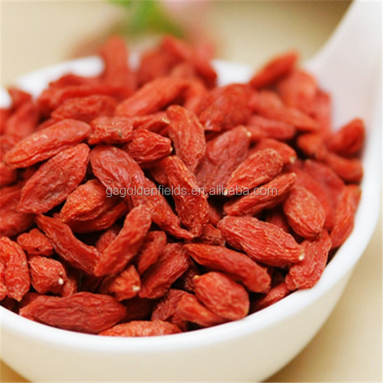 Goji berry/ Organic dried goji berry 2017crop