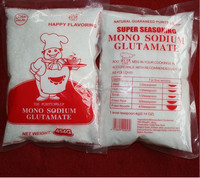 MSG Factory Halal monosodium glutamate msg,China origin Manufacturer