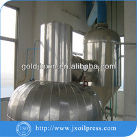 palm oil refining plant /palm oil refining machine /palm oil fractionation machine