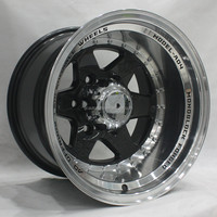 GC Alloy auto wheels