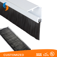 Customized Escalator Deflector Safety Brush