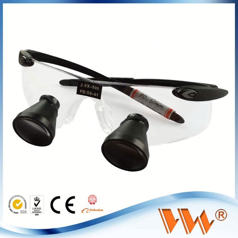 Surgery Use dental low cost of ttl loupe