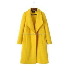 monroo european new style easy matching woman fashion coat