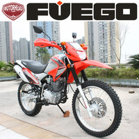 Motocross Dirtbike Enduro NXR 150 200CC 250CC Trail Bike