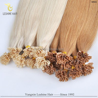Alibaba Certified Brand Name Full Cuticle Long Lasting u part highlightes