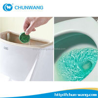 Formulation Toilet Cleaner