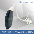 Digital Mini Open Fit affordable Hearing Aid with Rocker Switch sound amplifier