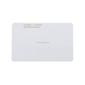 Access Control 125KHZ Writable T5577 RFID Smart Card