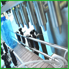 Liquid detergent production line, liquid detergent making machine, liquid soap mixing machine