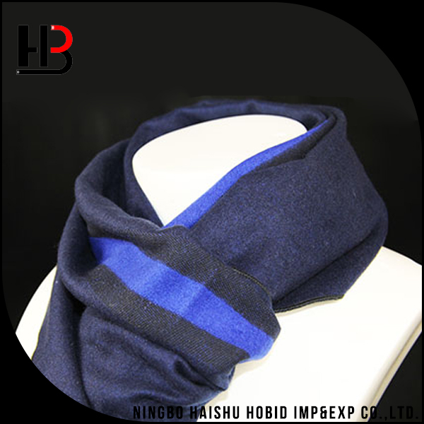 Fashionable men woven silk shawls and scarves
