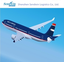 Professional Air Shipping Logistics Company cheap Air Freight Rates from China to Oran Airport of DZ