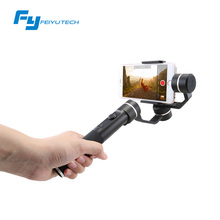 Feiyutech SPG gimbal 3 axis handheld universal stabilizer for smartphone and action photo cameras one year official warranty