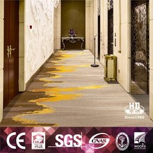 China Factory Supply Hotel Outdoor Carpet