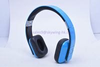 Hot sale 2014 New Wireless Earphone HI-FI Stereo Bluetooth Headphone for Mobile Cell Phone
