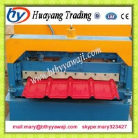 small cold press oil machine glazed sheet tile making machine