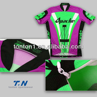 Chinacheap china wholesale clothing blank cycling jerseys