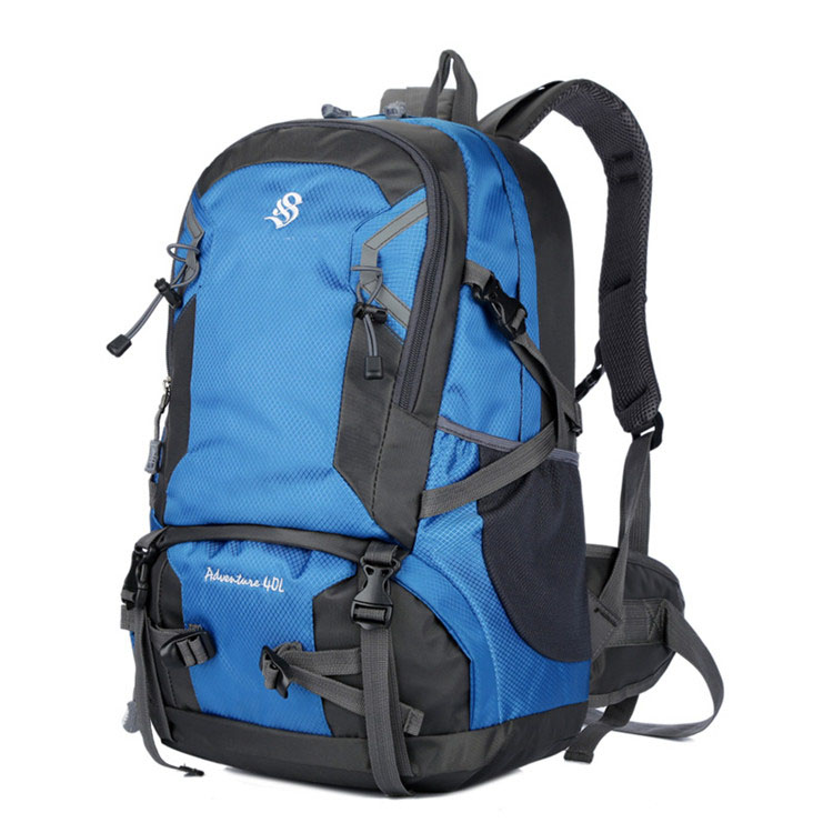 Fashionable 2016 Newest computer Back Pack High Quality Waterproof Camping Hiking laptop Backpack