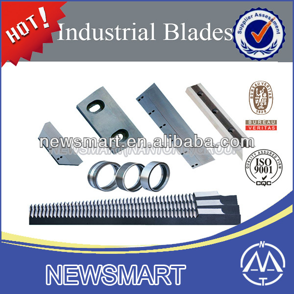 SHEAR BLADE | CROP SHEAR BLADE | FLYING SHEAR BLADE