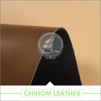 China supplier Versatile Fire-resistant leather and pvc bondage