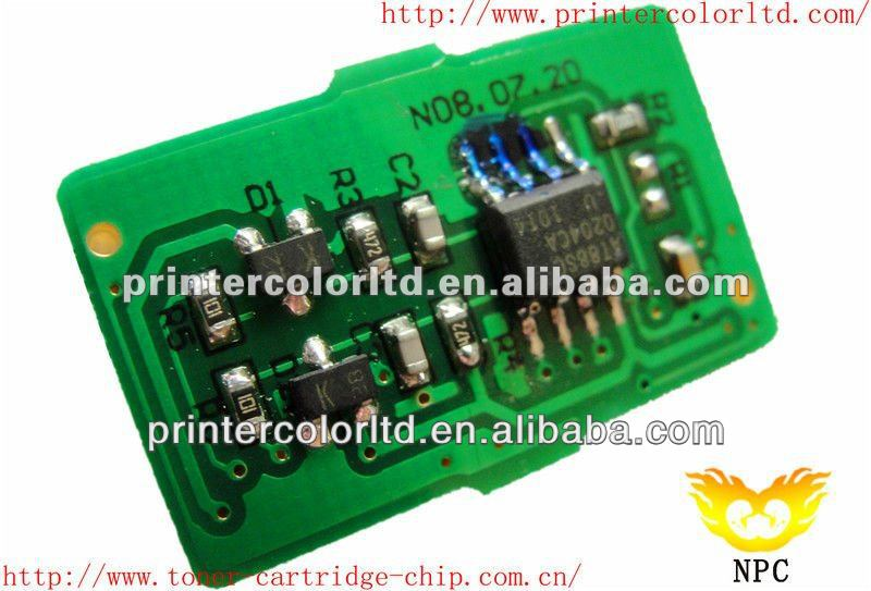 chip original toner chips for Toshiba T-2060 chip for Toshiba Digital duplicator ink