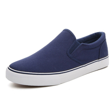 Factory stocklots no name canvas shoes cheap sale