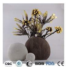 OEM ceramic flower vase for home decoration