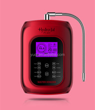 Alkaline Water Ionizer Purifier Acidic water, beauty water, healthy drinking water machine