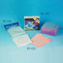 CD/DVD PP Sleeves Paper Sleeves