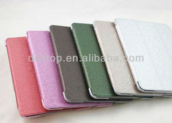 High Quality Collapsible Front Cover for iPad Mini