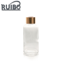 Fragrance perfume essential oil roller bottles