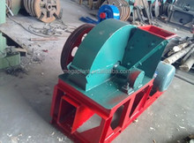 Wood Crusher Machine for making sawdust