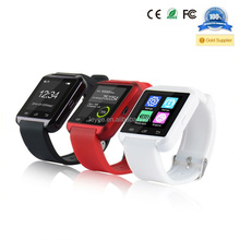 2017 New DZ09 Passometer Smart watch with Touch Screen camera TF card