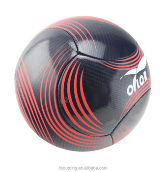best promotional pvc size 5 soccer ball football / professional pu soccer ball / cheap leather soccer ball