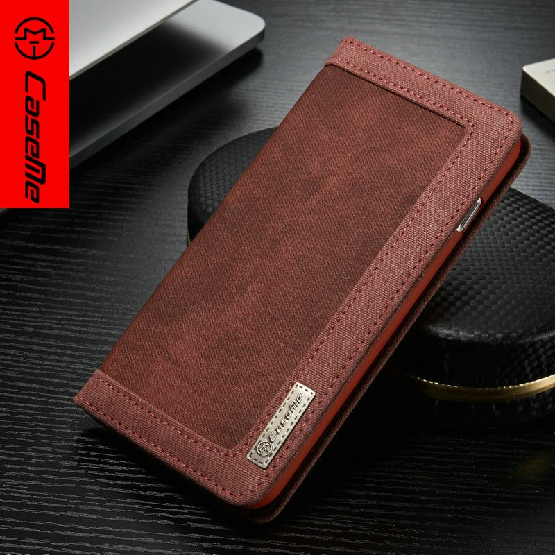 Mobile Phone Accessores, luxury High Quality Case Wallet Purse Leather Case for iphone 7plus