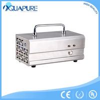 High quality zone air cleaner air treatment kill bacteria ozone air purifier for hotel