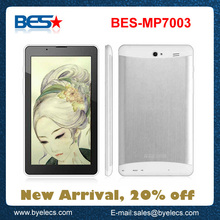 Latest android 4.2 bluetooth MTK8312 dual core laptop 7 inch laptop body case