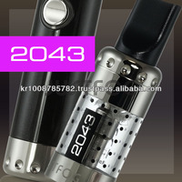 2014 hot cigarettes for sale! Wonderful CE4/CE5 clearomizer ecig ego kit cigarette, 2043 clearomizer design by JUSTFOG