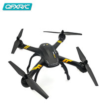 QFX T1 wifi skyline rc a drone fpv quadcopter predator uav surveillance with hd camera selfie drones