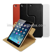 IMUCA -new magic series 360 rotating case for iPad mini