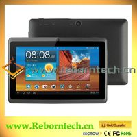 Hot Selling 7 Inch Q88 Android 4.0 Mid Tablet Pc