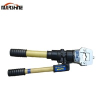 Model CYO heavy duty cable lug crimping tools