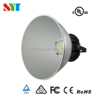 UL LED high bay 50,80,100,120,150,200,240,300w dimmable IP65 150w ip65 waterproof led high bay light fixture