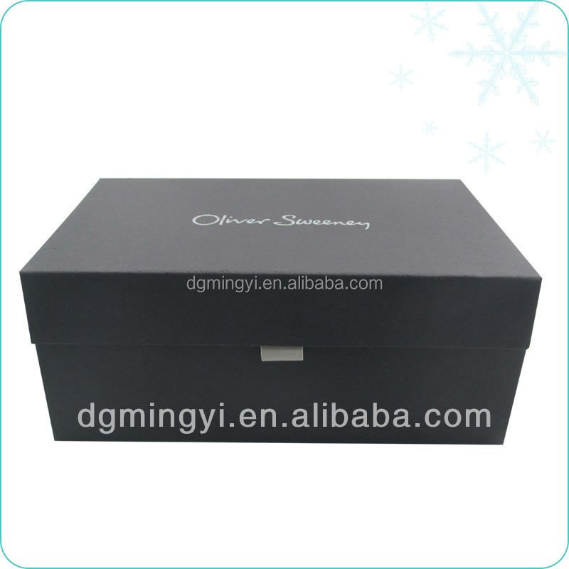 black cardboard boxes, small decorative cardboard boxes