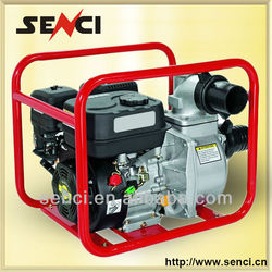 Gardening,irrigation Top selling 7HP Senci SCWP100C Water Pump
