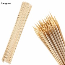 Natural Marshmallow Sticks Roasting Bamboo Sticks
