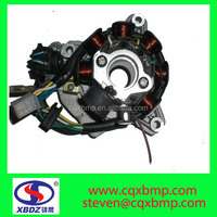 OEM Supplier CD70 Motorcycle Magneto Stator Coil