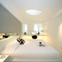 18W Bathroom LED Motion Sensor Ceiling Light