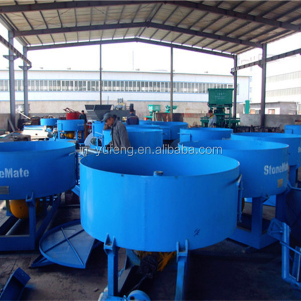 QUALITY MIXER!!! JQ350 Pan mixer, concrete mixing machine