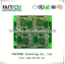 multilayer high quality led street light lens pcb circuit board pcb
