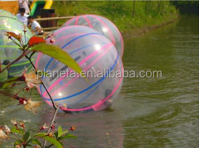 PVC/TPU Water Ball,Water Walking Balls, Aqua Bola for Adult and Chidren